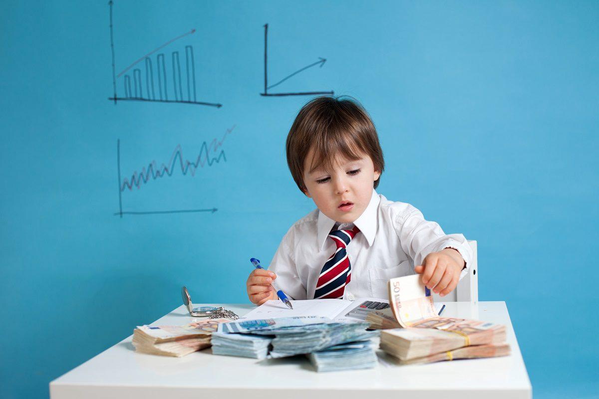 Trẻ em mắc động kinh được điều trị tốt vẫn có thể học tập và phát triển bình thường